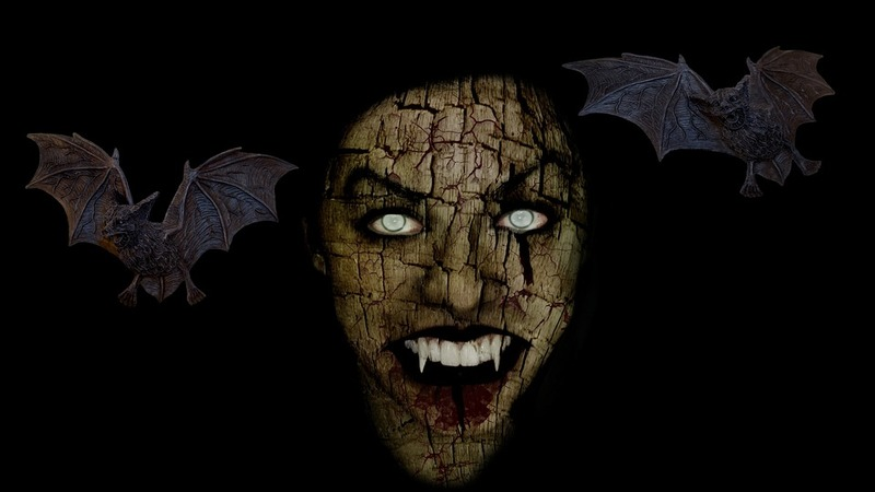 ZAZA Ali Vampire